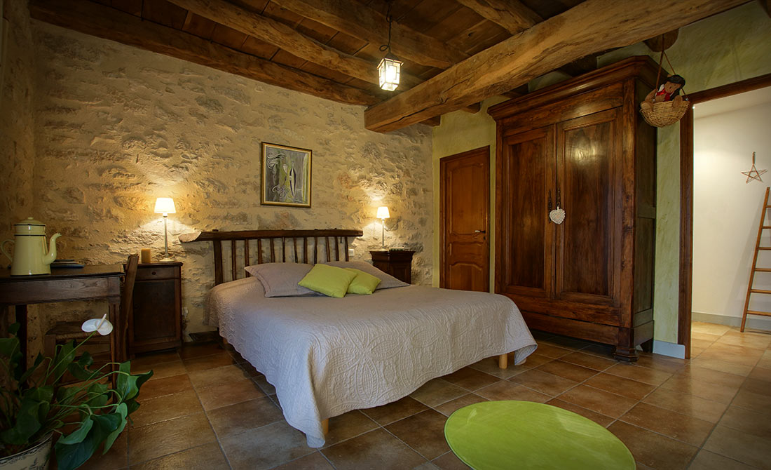 chambre hote lot louer quercy