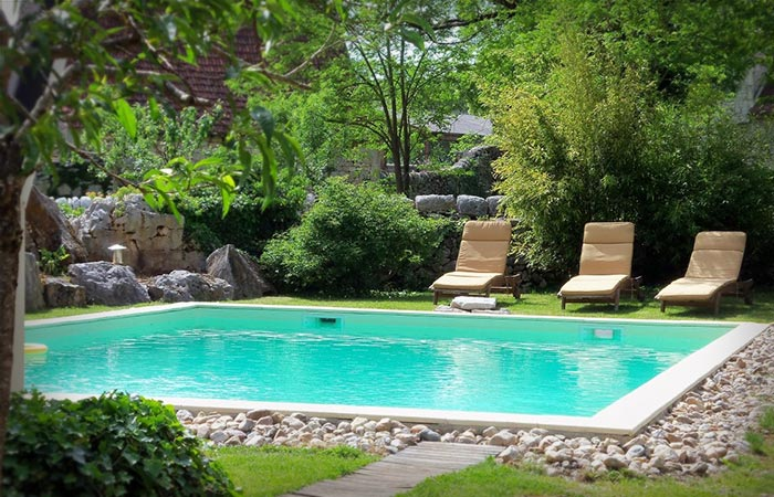 piscine lot quercy