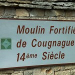 Moulin de Cougnaguet