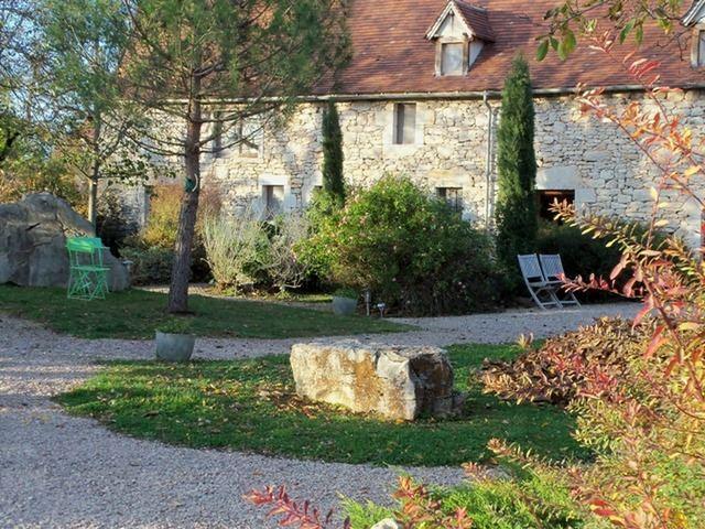 Maison Quercy