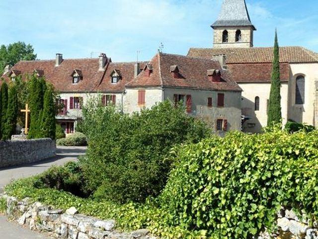 Village LOT Haut Quercy
