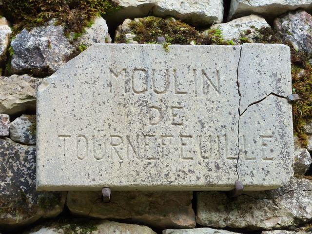 Moulin de Tournefeuille Alzou