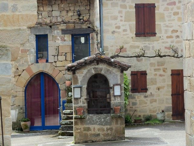 place ruelle du Quercy Cardaillac